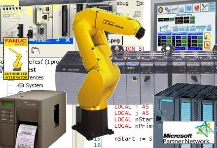 Cdpro bureau d 39 tude en automatisme et informatique - Bureau d etude informatique ...