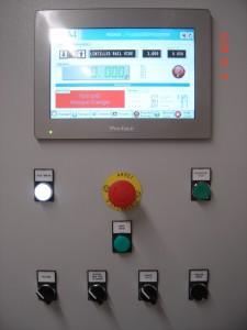 Panel principal ECM2